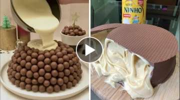 How To Make Chocolate Cake Recipes | With Step By Step Instructions For Everyone