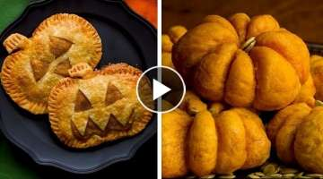 Layer Up! We're Fall-ing for These Pumpkin Recipes! | Dessert Recipes and Hacks by So Yummy