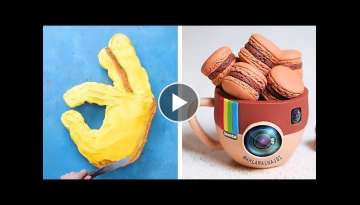 14 Best Ways to Decorate Cupcakes Like a Pro | Easy Dessert Recipes | So Yummy Cake Tutorials