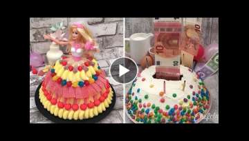 The money cake and other crazy birthday cakes ????????