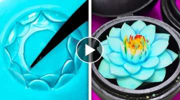 23 MESMERIZING SOAP DIY CREATIONS THAT WILL SATISFY YOU