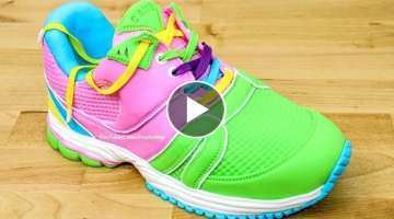How to make a SNEAKER CAKE / Pastel Zapatilla Deportiva