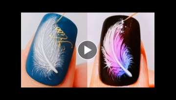Beautiful Nails 2019 ???????? The Best Nail Art Designs Compilation #14