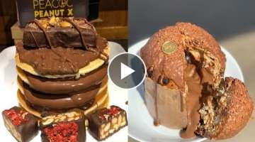 Sweet Dessert & Chocolate Cakes Decorating For Weekend | So Yummy | Must Try Recipes #5