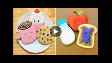 10+ Cute Birthday Cookies Decorating Ideas for Party 2019 | So Yummy Cookies Recipes