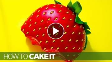 5 INCREDIBLY Realistic Looking Cakes You Won't Believe | Compilation | How to Cake It Step by S...