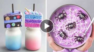 Indulgent Chocolate Cake Decorating Recipes | Quick and Easy Cake Decorating Tutorials For Weeken...