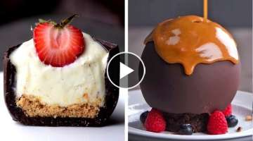 Did somebody say ICE CREAM? | Summer 2018 Recipes by So Yummy