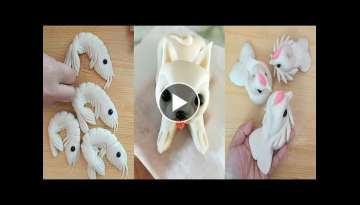 How to make Animal Cakes | TOP 15 Mini CAKES Compilation 2020 | Part 1