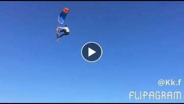 KiteSurf Big Air