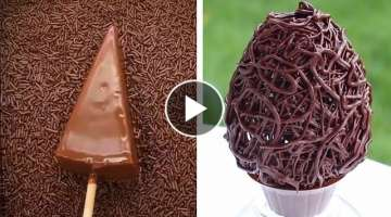Video for The Sweet Tooth | Amazing Chocolate Cake Decorating Tutorials | So Yummy Cake Recipes