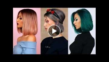 AMAZING TRENDING HAIRSTYLES ???? Hair Transformation | Hairstyle ideas for girls #53