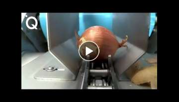 Food Industry Machines That Are At Another Level ▶6
