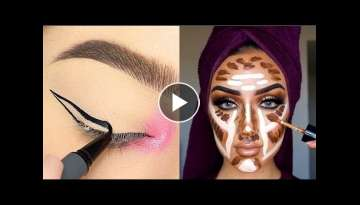 Best Makeup Transformations 2020 | TIPS DE BELLEZA #6