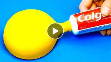 16 FUNNY HACKS THAT WORK MAGIC