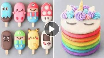 Sweet Heart Cakes ❤???? The Best Yummy Cake Decorating Ideas In The World | Beyond Tasty Cakes