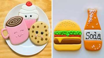 So Yummy Cookies Recipes | Easy Birthday Cookies Decorating Ideas For Party