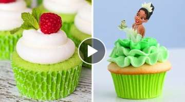 Fun and Creative Cupcakes Decorating Ideas | Easy Dessert Recipe | So Yummy