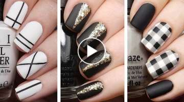 Easy & Cool Nail Art Ideas You Should Try???? | New Nails Art & Nail Hacks 2020