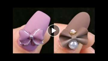 The Best Nail Art Designs Compilation #293 - Nail Art Design Tutorial