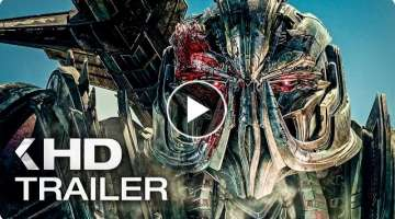 TRANSFORMERS 5: The Last Knight Trailer 3 (2017)