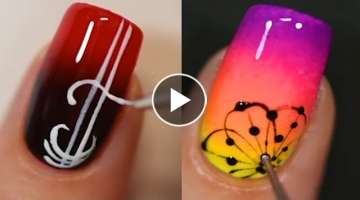 New Nail Art 2018 | The Best Nail Art Designs Compilation | PQ Nails